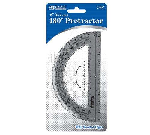 protractor-semicircular-6inch