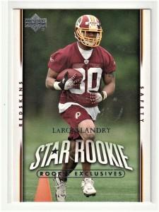 LaRon Landry