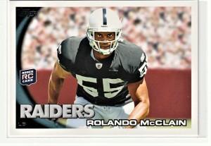 McClain-RC