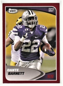 Barnett-RC