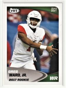 Ward Jr